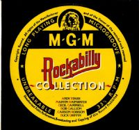 Various Artists - MGM Rockabilly Collection (2315 394) 20 Tracks